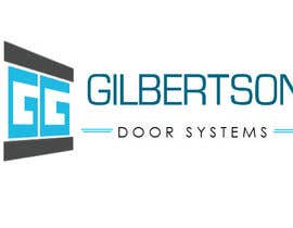 #32 for Design a Logo for Gilbertson Door Systems af shwetharamnath