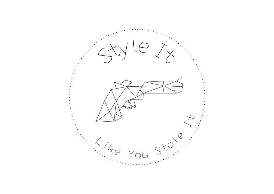 Penyertaan Peraduan #16 untuk Design an Origami Logo for My Blog