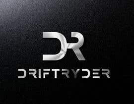 Nro 109 kilpailuun DriftRyder Logo Design käyttäjältä vanlesterf