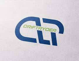markmael tarafından DriftRyder Logo Design için no 27