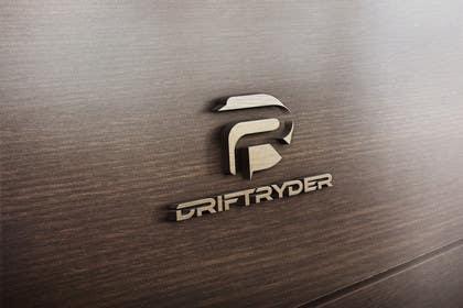 thelionstuidos tarafından DriftRyder Logo Design için no 71
