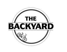 """#3 cho Diseñar un logotipo para Restaurant Café """"The Backyard"""" bởi AlejandroRkn"""