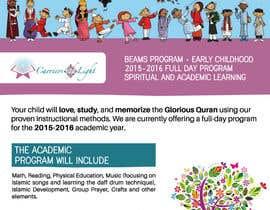 #10 untuk Work Opportunities flyer oleh Gugunte