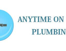 #5 untuk Design a Logo for Anytime On Time Plumbing oleh shwetharamnath