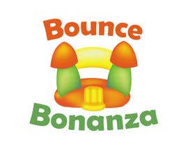 #155 for Design a Logo for Bounce Bonanza by juancarlosvargas