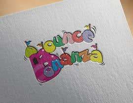 #16 for Design a Logo for Bounce Bonanza by jdmlnt