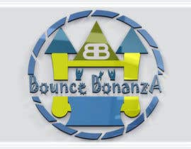 #22 for Design a Logo for Bounce Bonanza af IAN255