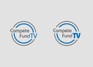 shavonmondal tarafından Design a Logo for CompeteFundTV için no 34