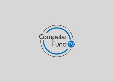 shavonmondal tarafından Design a Logo for CompeteFundTV için no 44