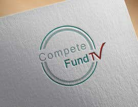#23 for Design a Logo for CompeteFundTV by indunil29
