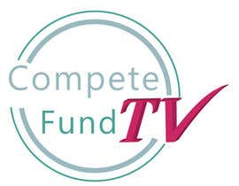 #27 for Design a Logo for CompeteFundTV by lilac18