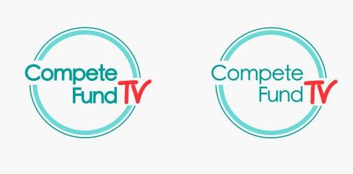 Kilpailutyö #40 kilpailussa Design a Logo for CompeteFundTV