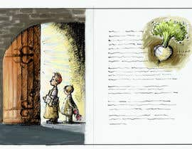 #13 cho Illustration for Children's Book bởi porderanto