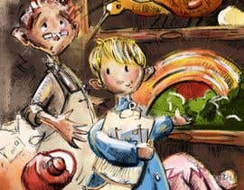 JCry tarafından Illustration for Children's Book için no 10