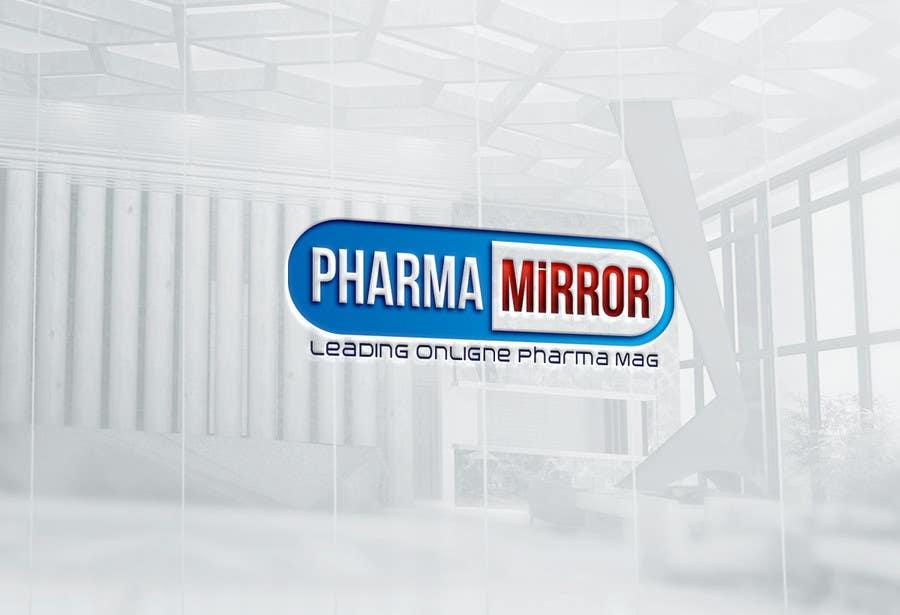 Bài tham dự cuộc thi #27 cho Design a Logo for a pharmaceutical related blog!