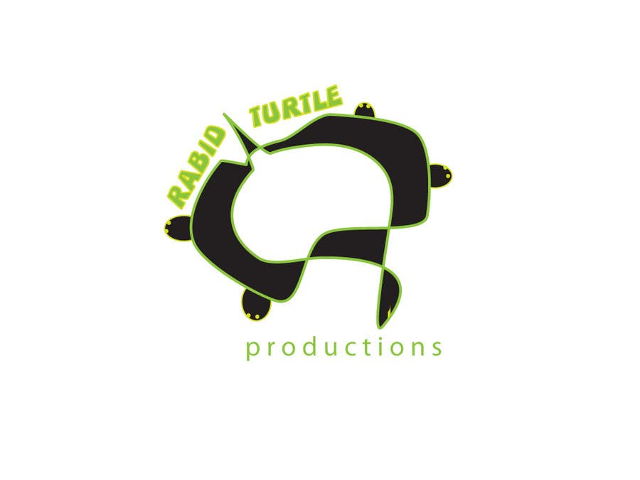 Contest Entry #                                        60                                      for                                         Logo Design for Rabid Turtle Productions