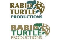 Graphic Design Конкурсная работа №46 для Logo Design for Rabid Turtle Productions