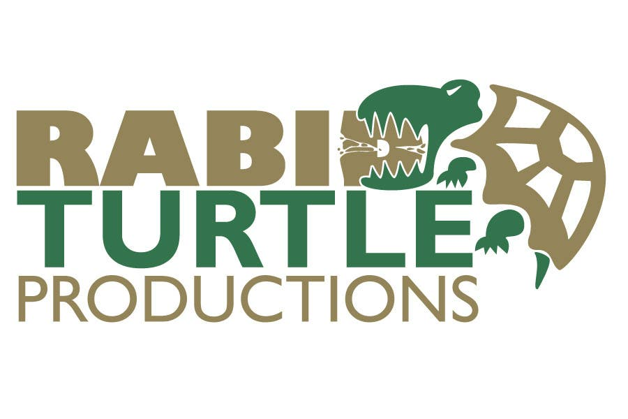 Contest Entry #                                        101                                      for                                         Logo Design for Rabid Turtle Productions