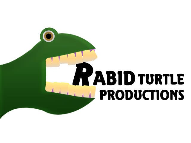Contest Entry #                                        65                                      for                                         Logo Design for Rabid Turtle Productions