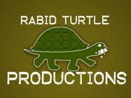 Graphic Design Entri Peraduan #8 for Logo Design for Rabid Turtle Productions