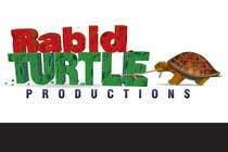 Graphic Design Entri Peraduan #68 for Logo Design for Rabid Turtle Productions