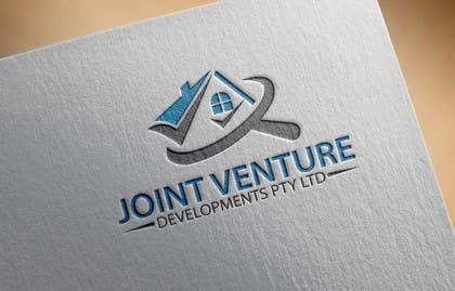 #38 untuk Design a Logo for Joint Venture Developments Pty ltd oleh alikarovaliya