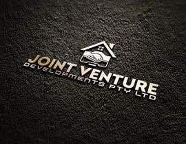 #45 untuk Design a Logo for Joint Venture Developments Pty ltd oleh eddesignswork