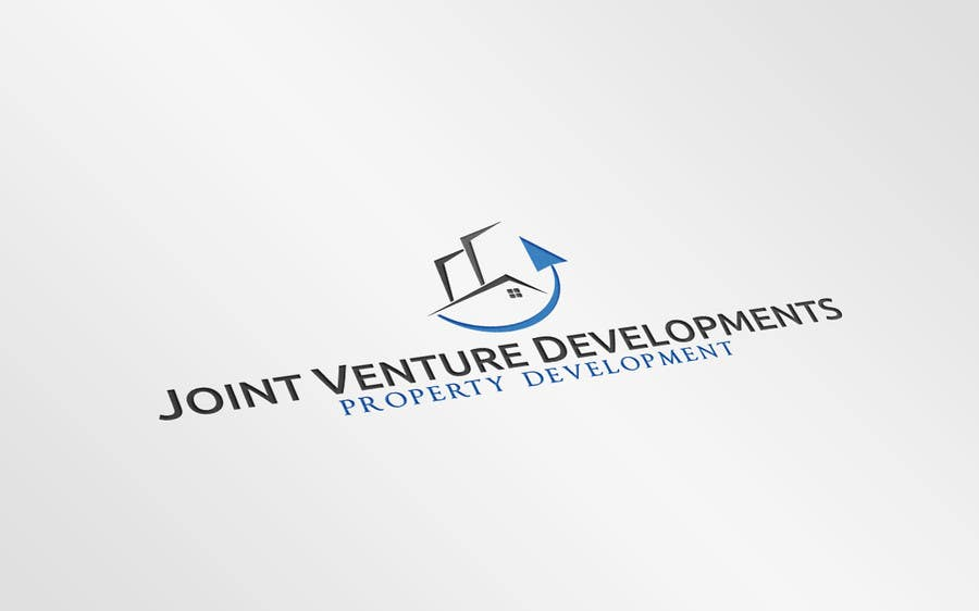 Kilpailutyö #7 kilpailussa Design a Logo for Joint Venture Developments Pty ltd