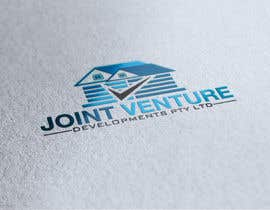 #14 untuk Design a Logo for Joint Venture Developments Pty ltd oleh Psynsation