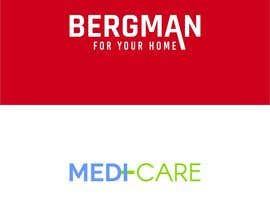 #33 for Logo design for BERGMAN MEDICARE by kamilasztobryn