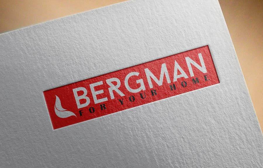 Bài tham dự cuộc thi #15 cho Logo design for BERGMAN MEDICARE