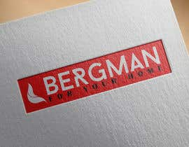 #15 for Logo design for BERGMAN MEDICARE by DesignDock