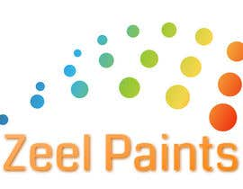 #9 for Design a Logo for a Paint Company by mariaanastasiou