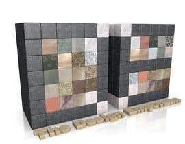 Nro 44 kilpailuun Design a Logo for Stone & Tile Company käyttäjältä TimNik84