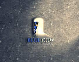 "#266 cho Design a Logo for our ""Blue Cow Global"" bởi gustavosaffo"