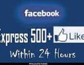 #9 for FACEBOOK PAGE TRAFFIC by alimran19