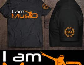 ralfgwapo tarafından Design a T-Shirt for High End T Shirt Company için no 57