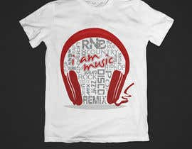 ralfgwapo tarafından Design a T-Shirt for High End T Shirt Company için no 98