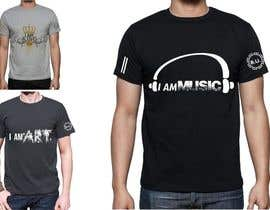 VikiFil tarafından Design a T-Shirt for High End T Shirt Company için no 87