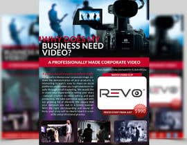 #9 cho Design a Flyer for production of Corporate Video bởi amirkust2005