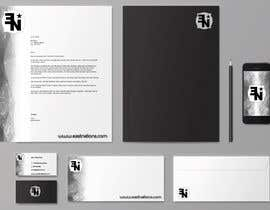 brissiaboyd tarafından Design some Stationery for East Nations için no 27