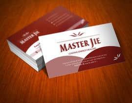 #19 for Design a business card for my healthcare company af HebaWadud