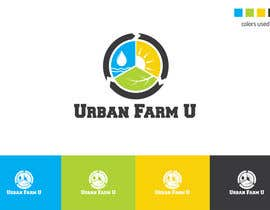 #83 untuk Develop a Corporate Identity for Urban Farm U oleh mariadesign78