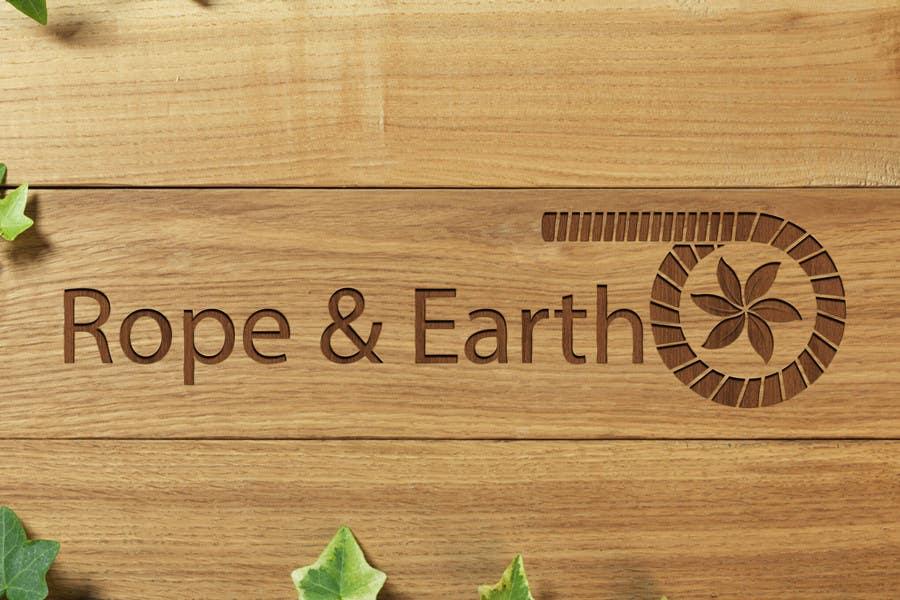 Bài tham dự cuộc thi #8 cho Business Logo design for Rope & Earth