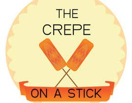 #10 for Crepe on a stick by prasadf