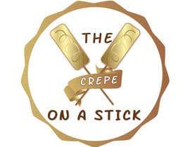 prasadf tarafından Crepe on a stick için no 20