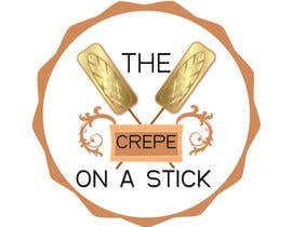 #22 for Crepe on a stick by prasadf