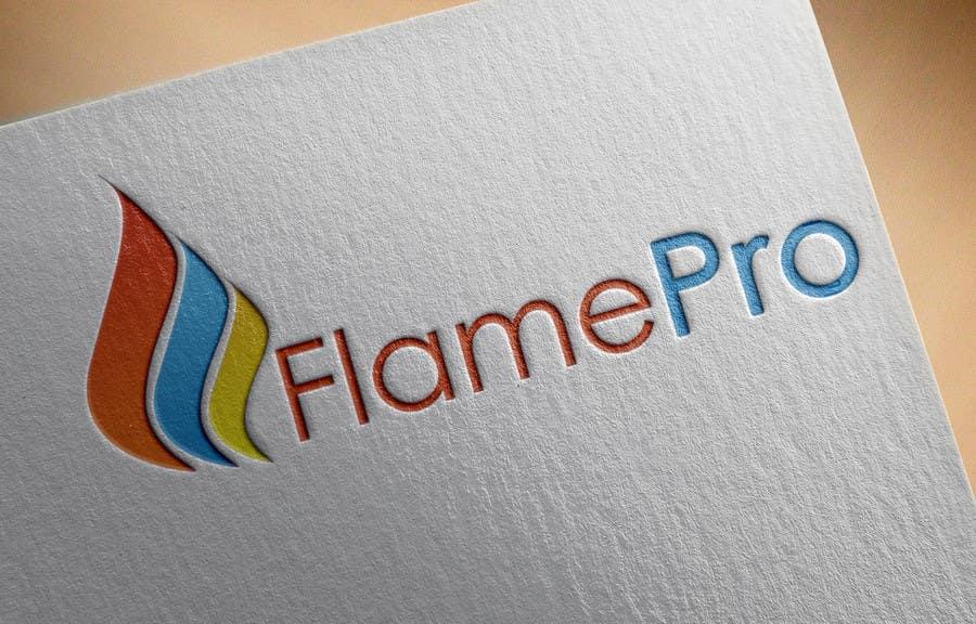Konkurrenceindlæg #2 for Design a Logo For Heating Engineer Cpmpany