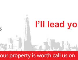 #12 for Design a Banner for Rightmove.-  Local Homepage by naikerhiroko