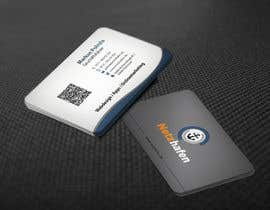 #19 cho Business Card Design bởi imtiazmahmud80